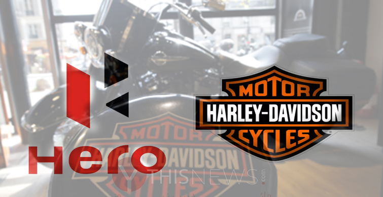 Harley Davidson Makes a Comeback in India by Inking Distribution Agreement with Hero MotoCorp