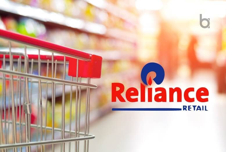 Mukesh Ambanis retail is ready to take on offline players like EasyDay and Big Bazaar. 1